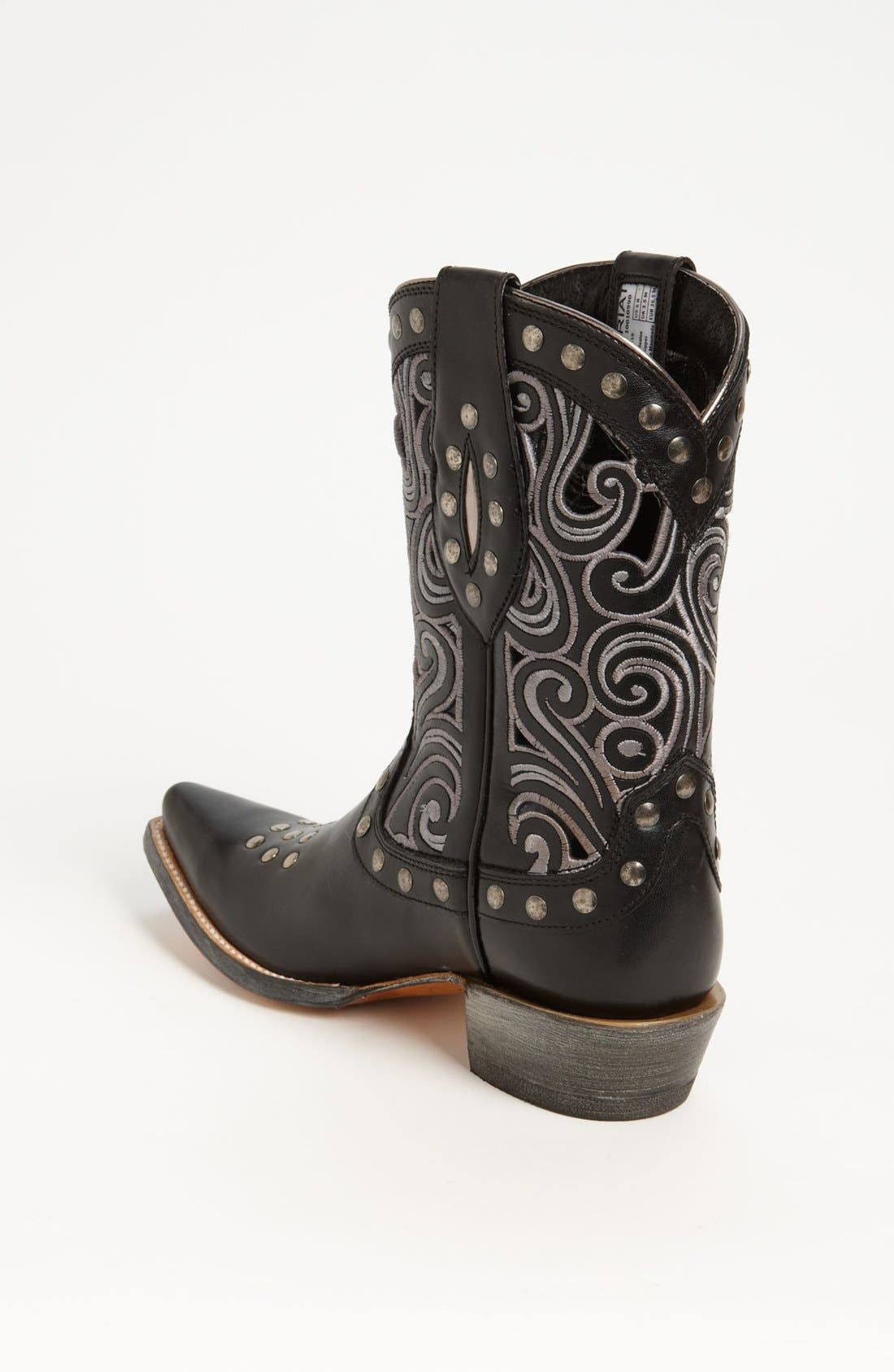 Alternate Image 2  - Ariat 'Paloma' Boot