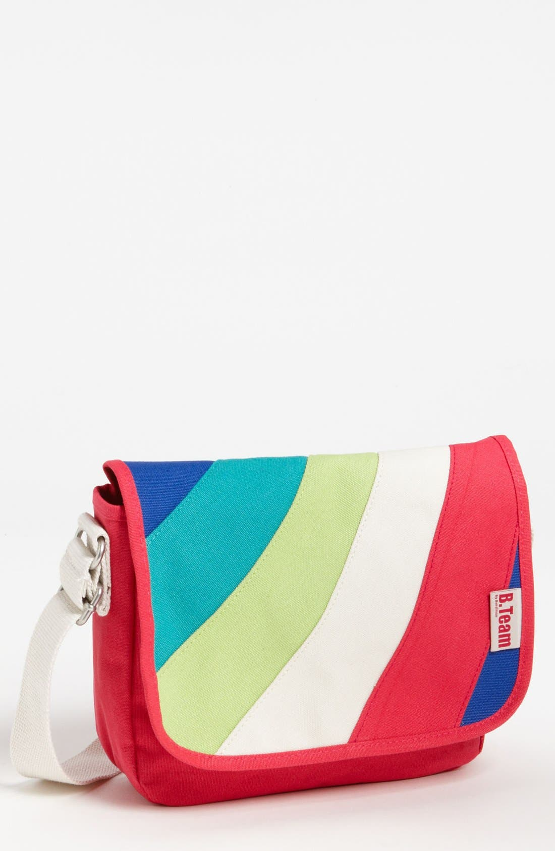 Main Image - Bensimon 'B-Team - Mini' Canvas Crossbody
