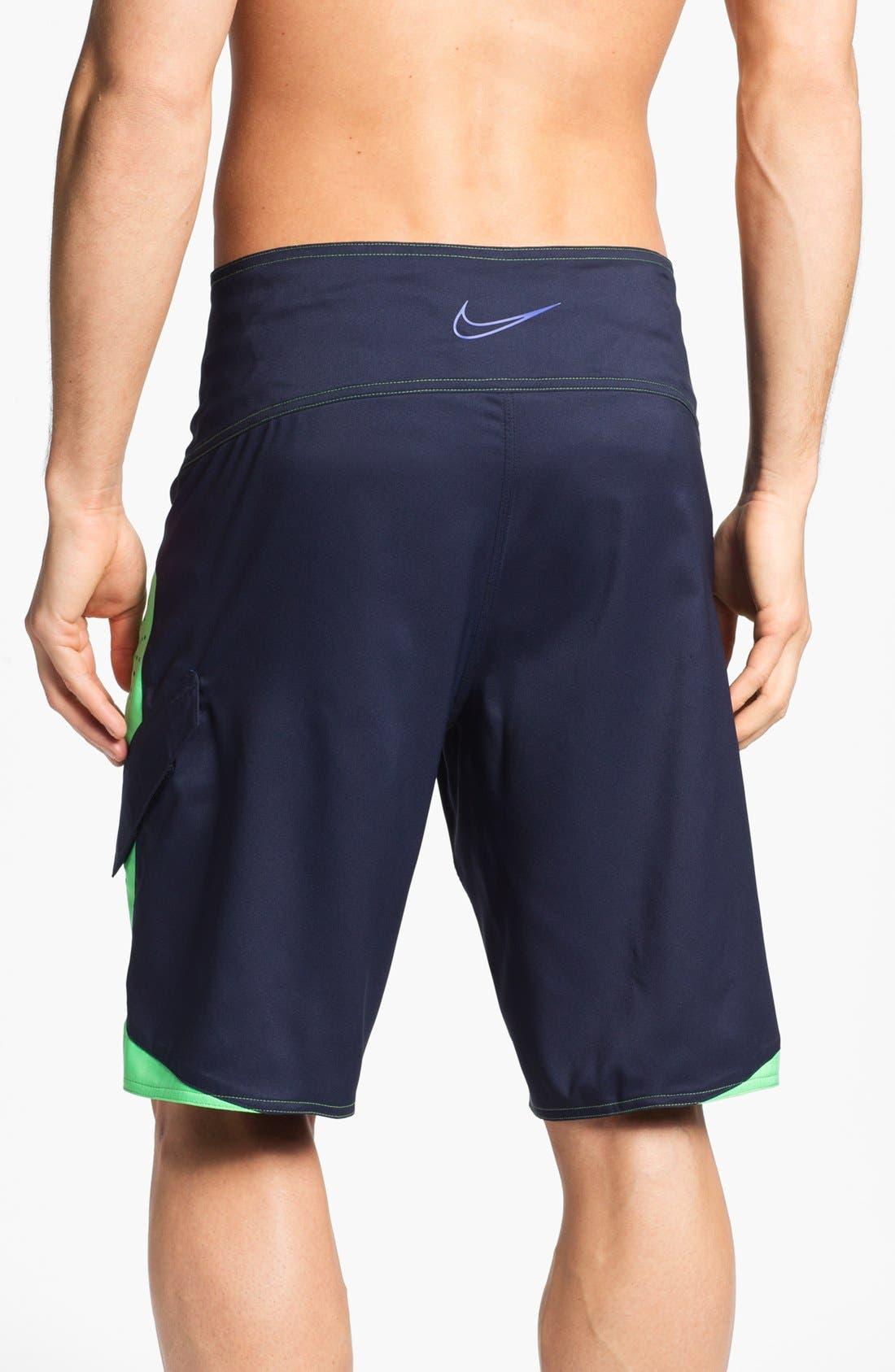 Alternate Image 2  - Nike Board Shorts