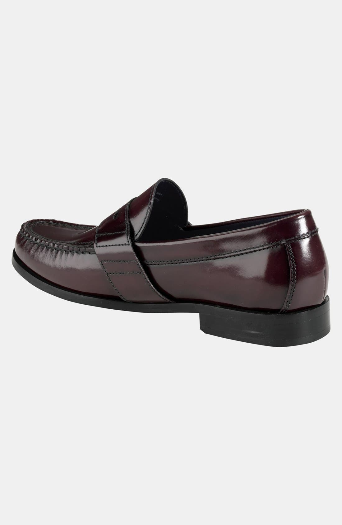 Alternate Image 2  - Cole Haan 'Air Monroe' Penny Loafer