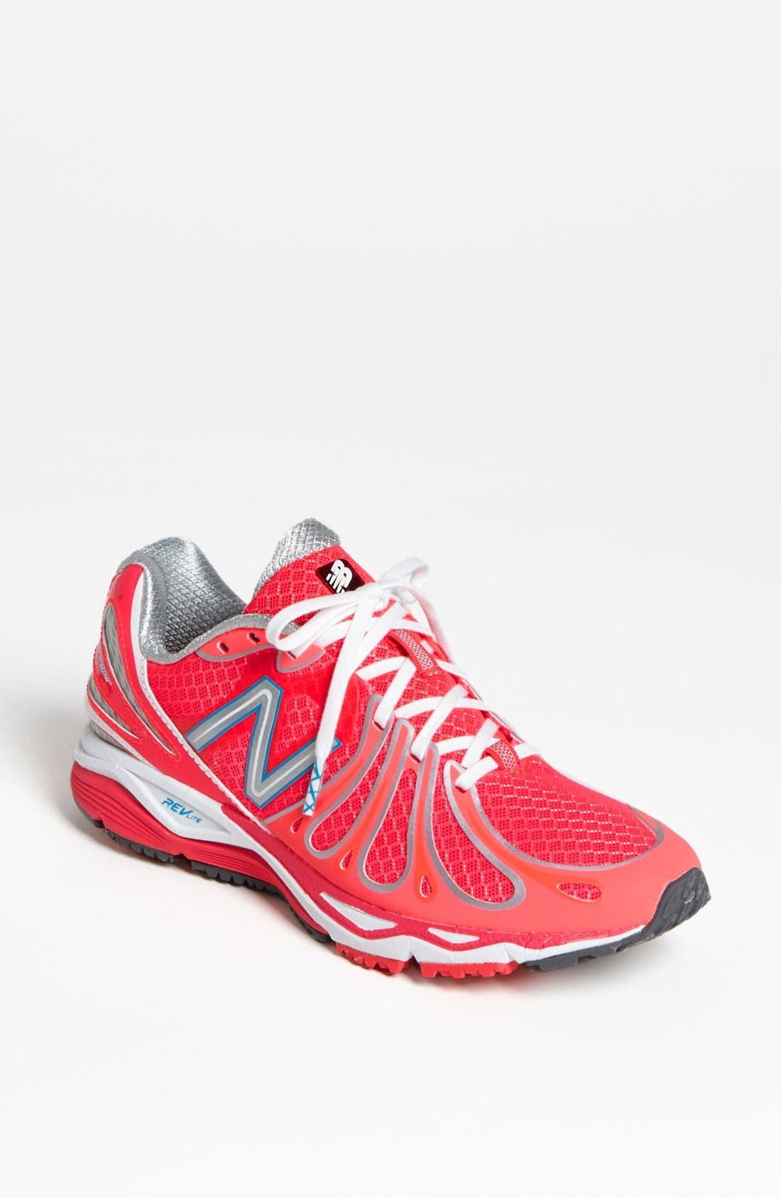 Alternate Image 1 Selected - New Balance '890V3' Running Shoe (Women) (Regular Retail Price: $109.95)