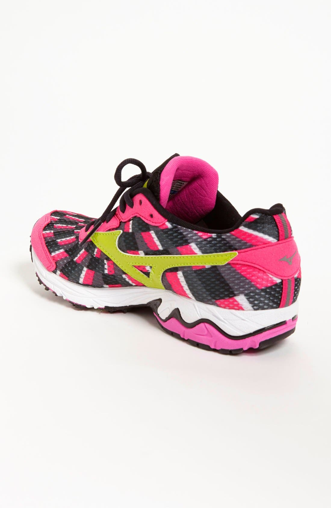 Alternate Image 2  - Mizuno 'Wave Elixir 8' Running Shoe (Women)