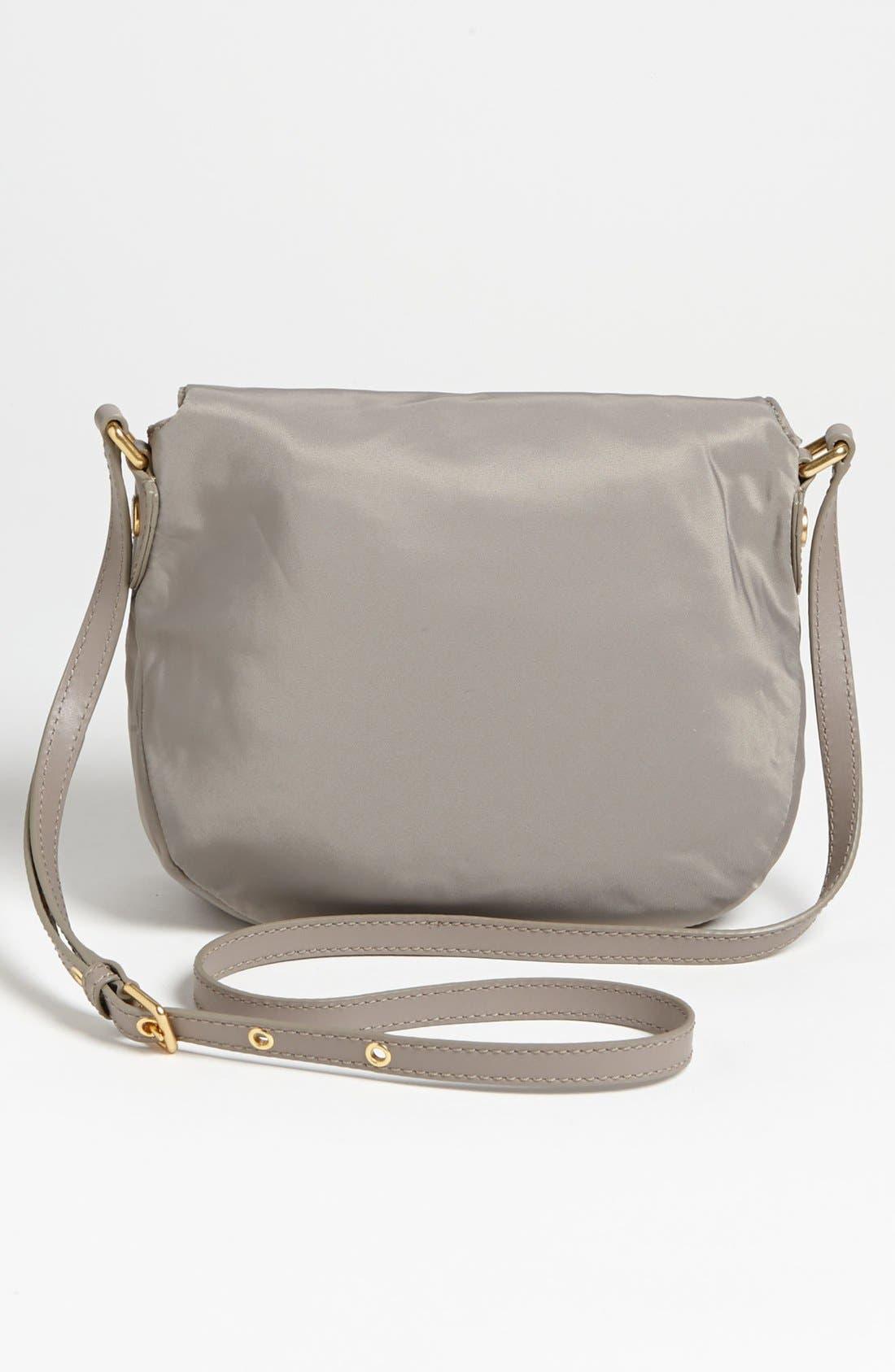 Alternate Image 4  - MARC BY MARC JACOBS 'Pretty Nylon Natasha - Mini' Crossbody Bag