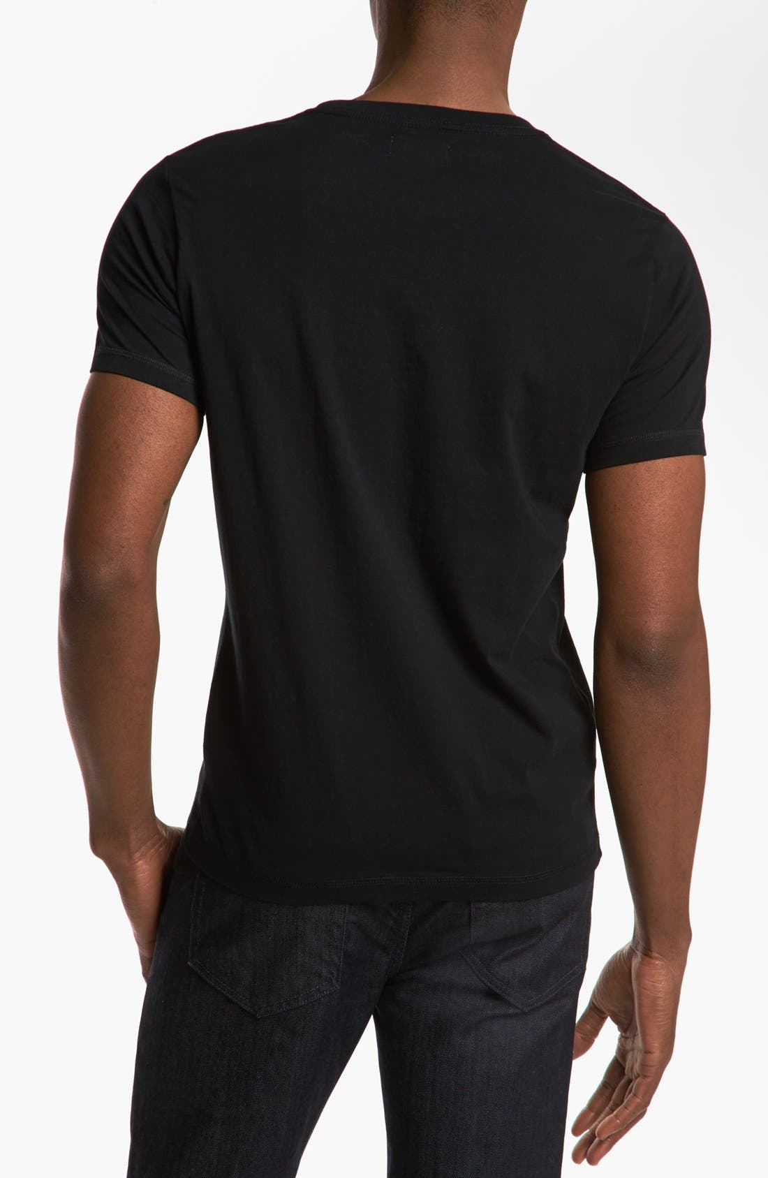 Alternate Image 2  - DIESEL® 'T-Life' T-Shirt