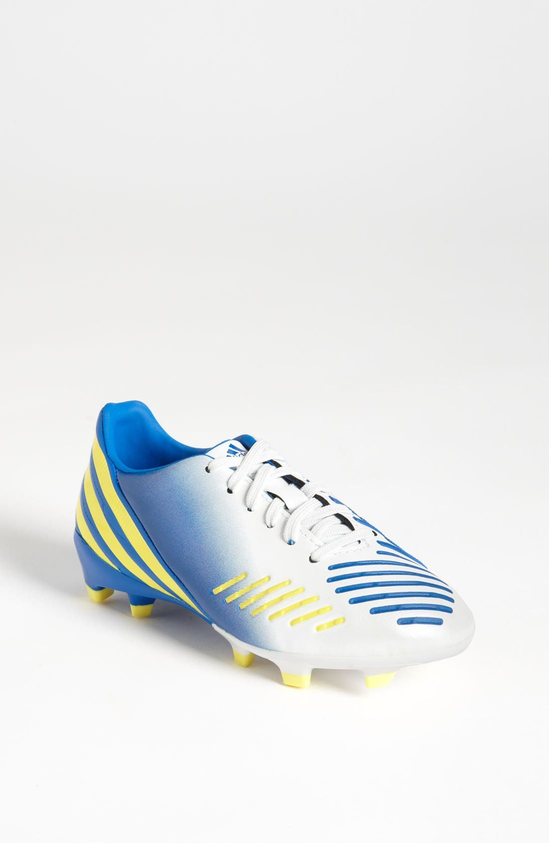 Main Image - adidas 'Predator Absolado LZ TRX FG' Soccer Cleats (Toddler, Little Kid & Big Kid)