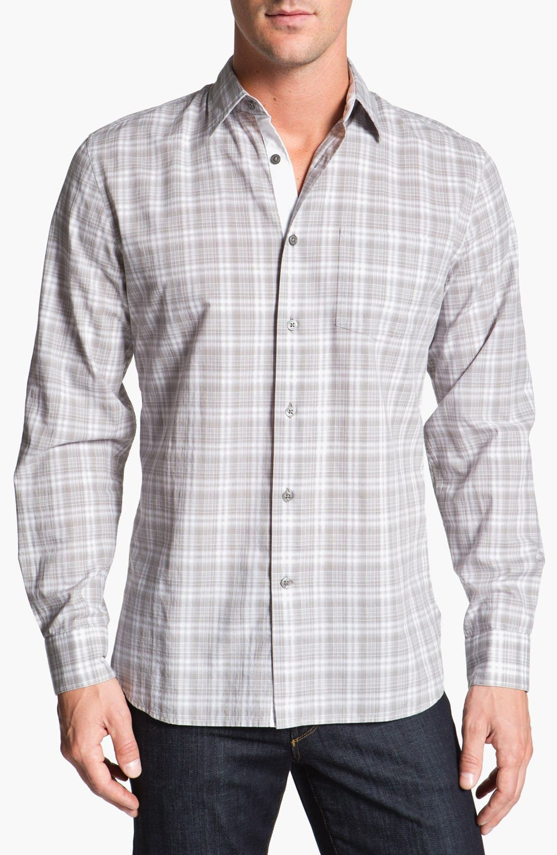 Main Image - John Varvatos Star USA Sport Shirt