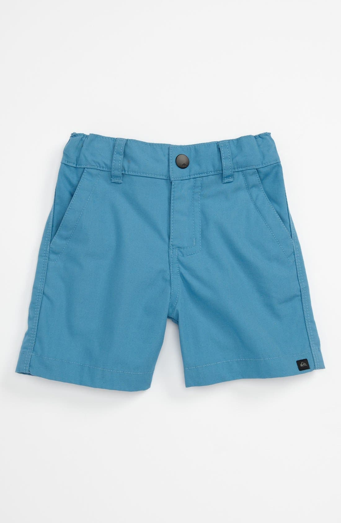 Alternate Image 1 Selected - Quiksilver 'Rockford' Shorts (Toddler)
