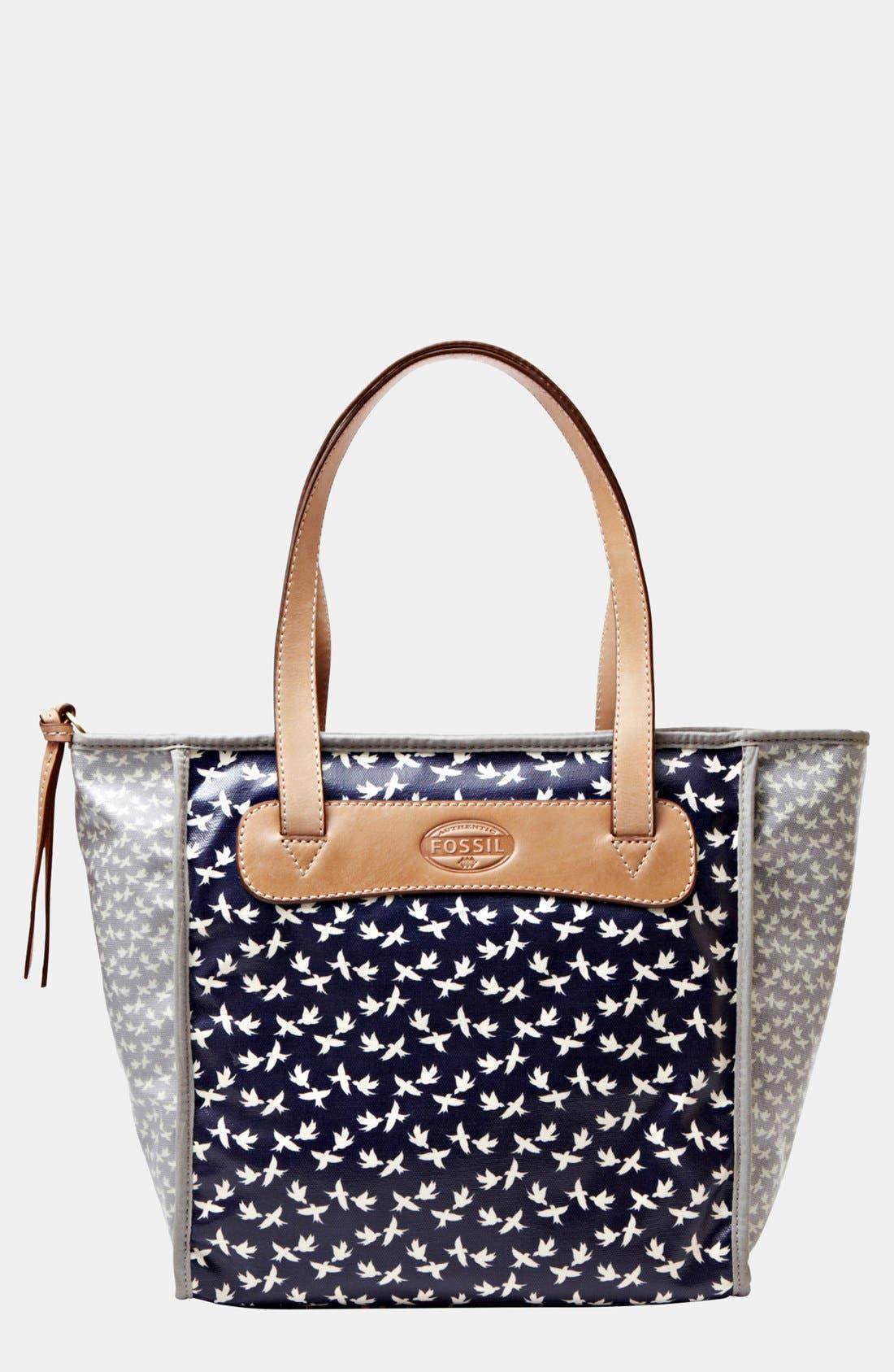 Main Image - Fossil 'Key-Per' Shopper