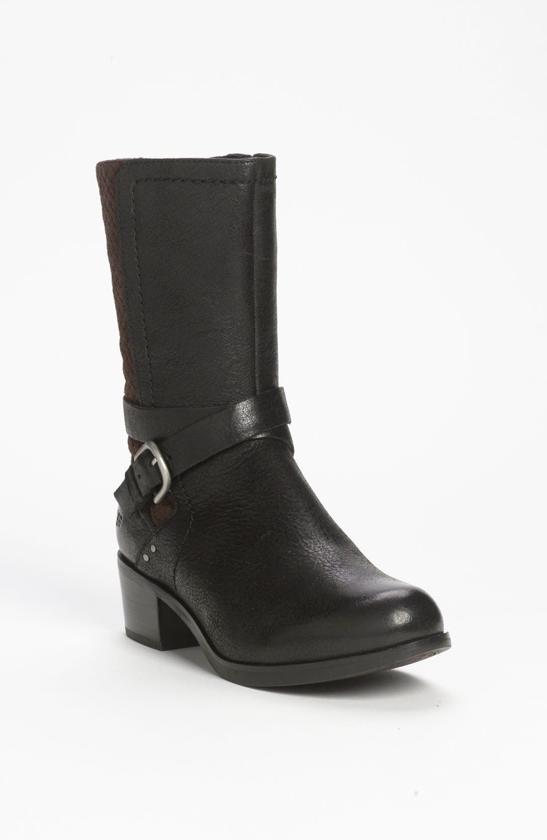 Alternate Image 1 Selected - UGG® Australia 'Lula Mae' Boot (Women)