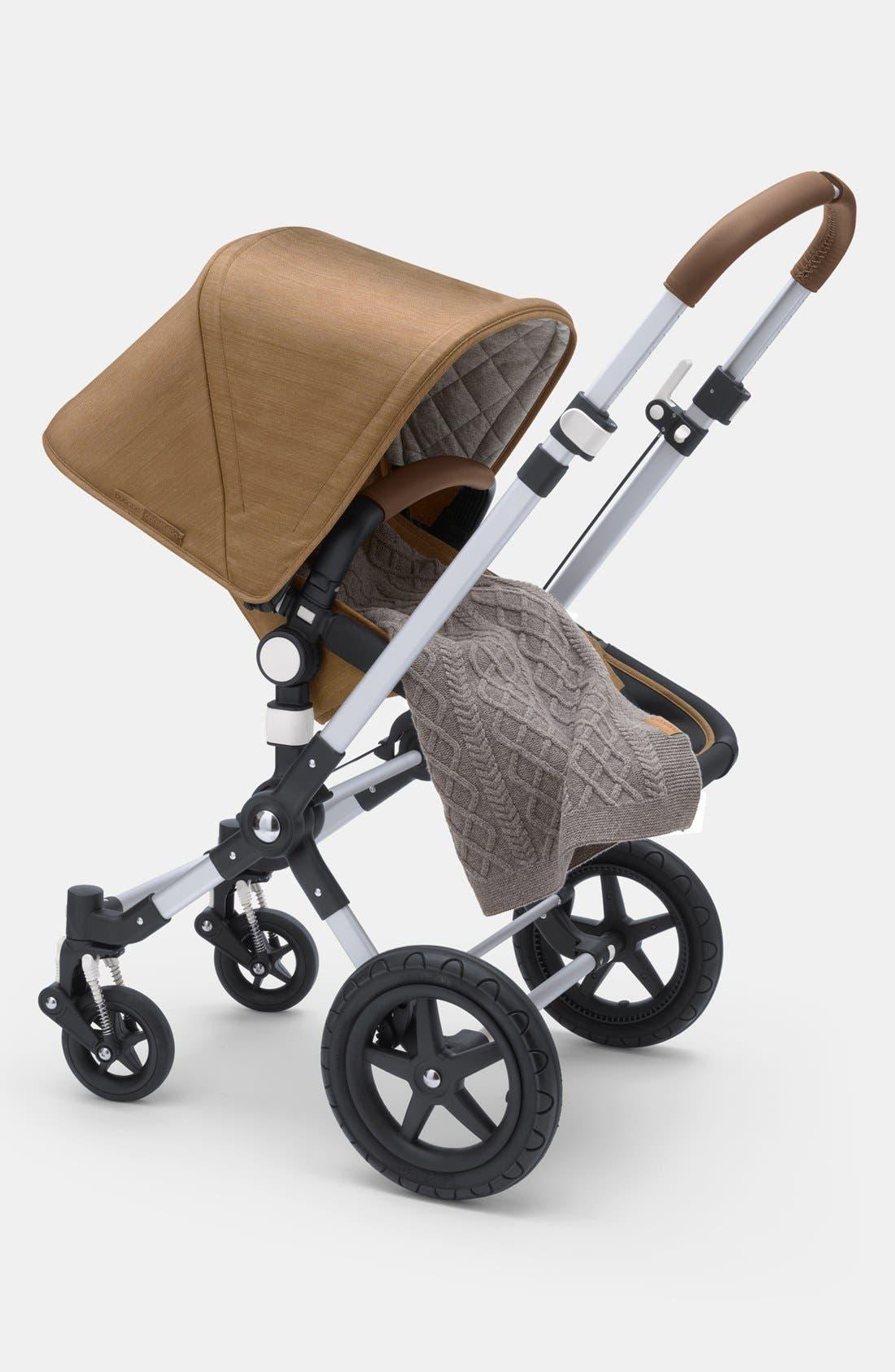Alternate Image 3  - Bugaboo 'Cameleon - Sahara' Stroller