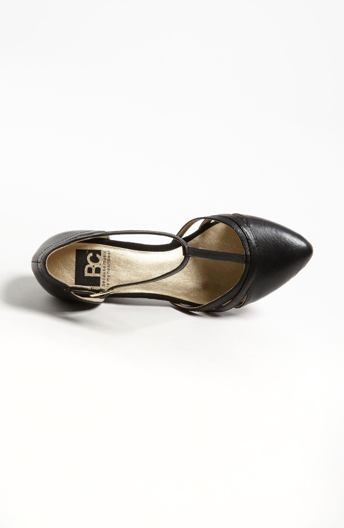 Alternate Image 3  - BC Footwear 'Cool as a Cucumber' Pump