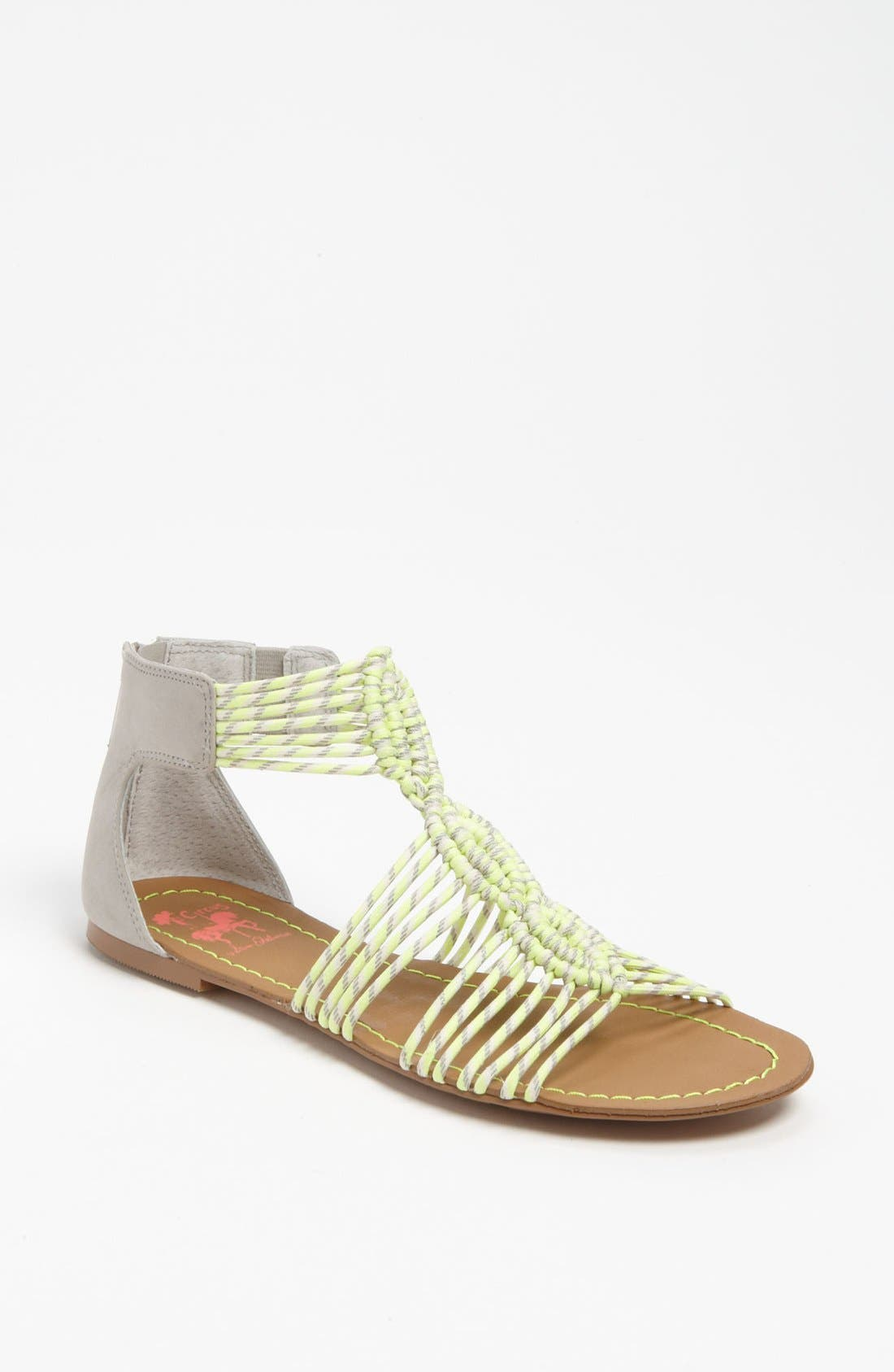 Alternate Image 1 Selected - Circus by Sam Edelman 'Becca' Sandal