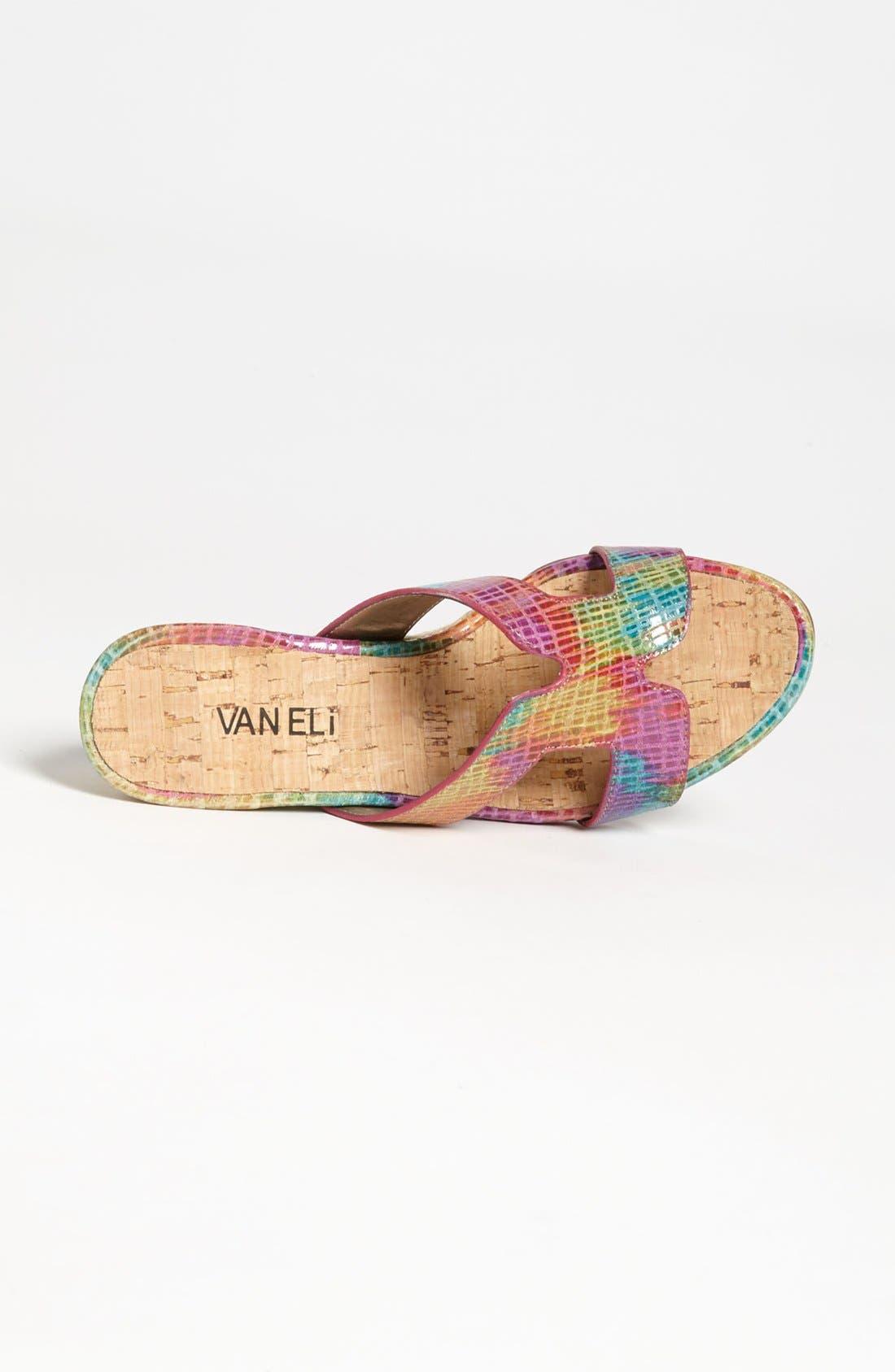Alternate Image 3  - VANELi 'Kallita' Sandal