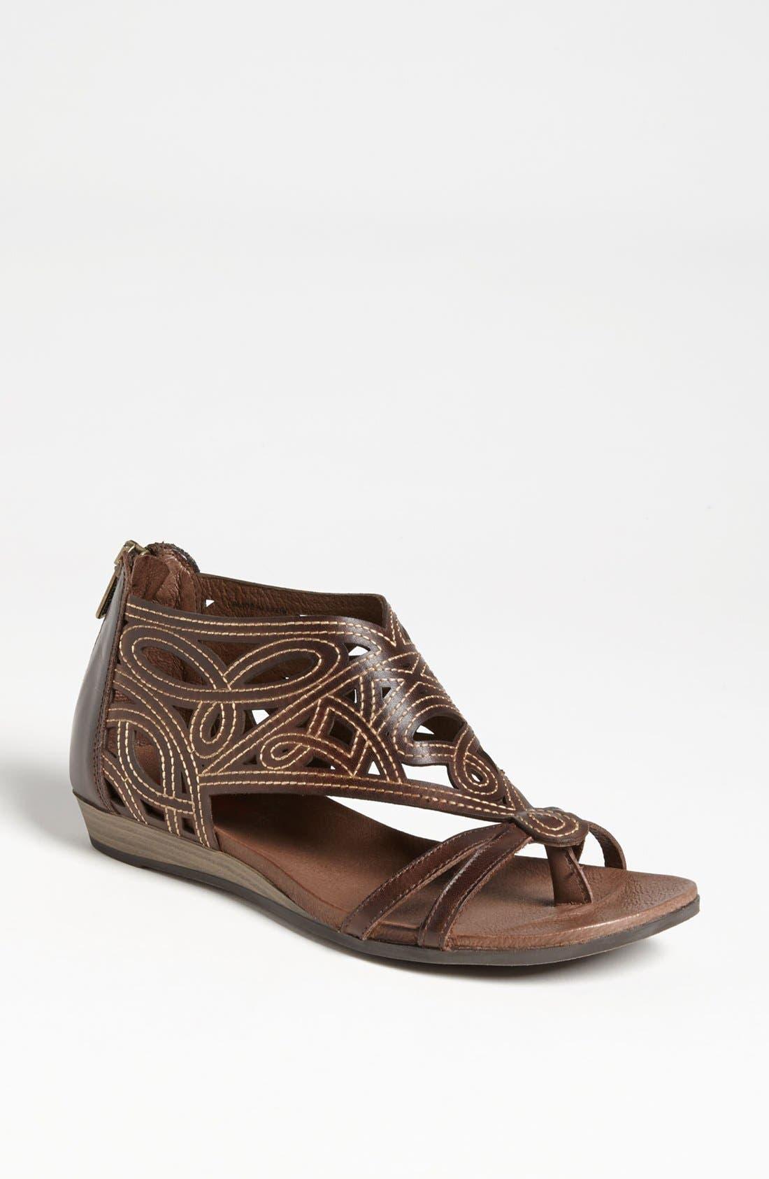 Alternate Image 1 Selected - PIKOLINOS 'Alcudia' Thong Sandal