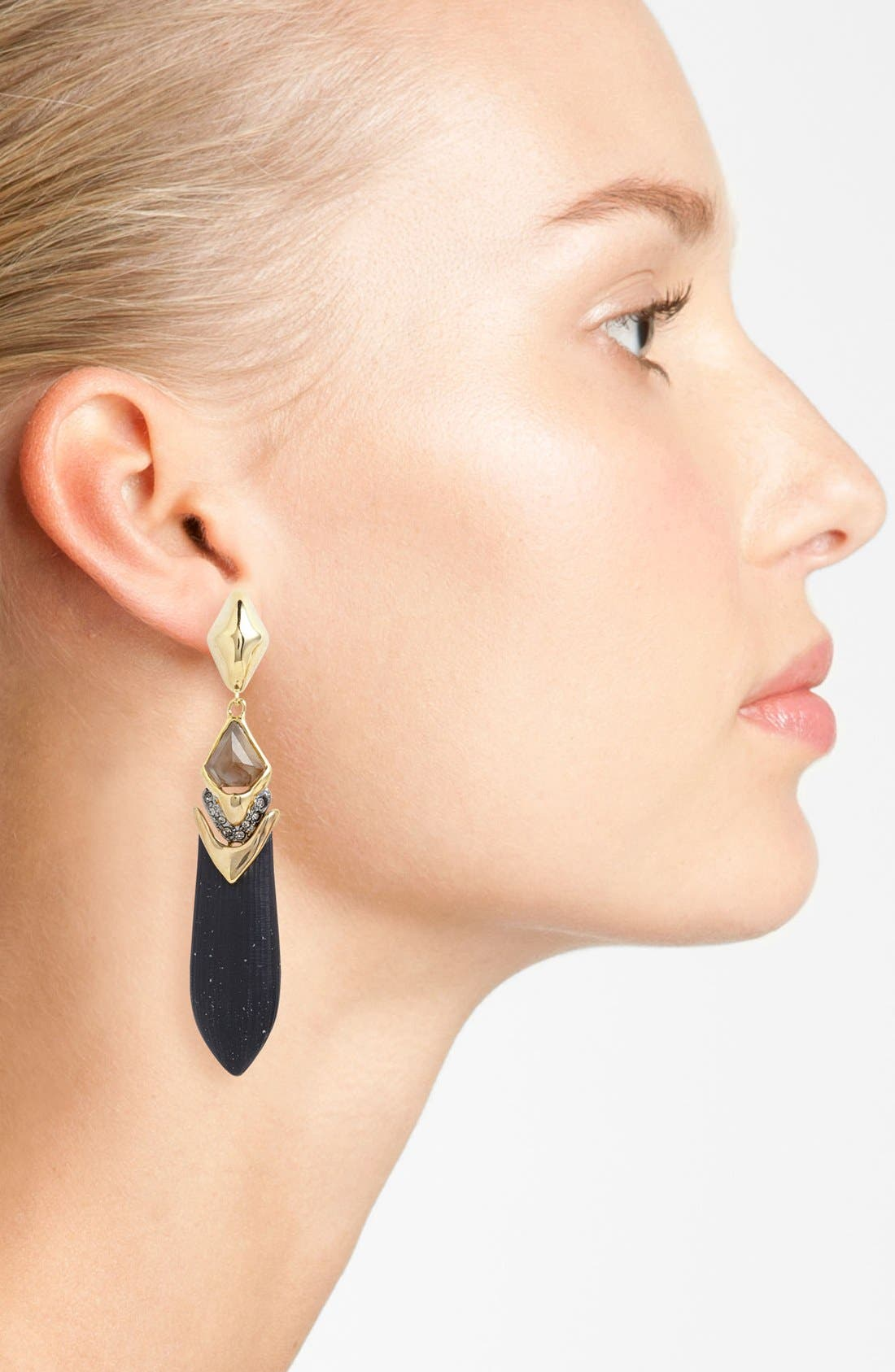 Alternate Image 2  - Alexis Bittar 'Lucite® - Durban' Drop Earrings