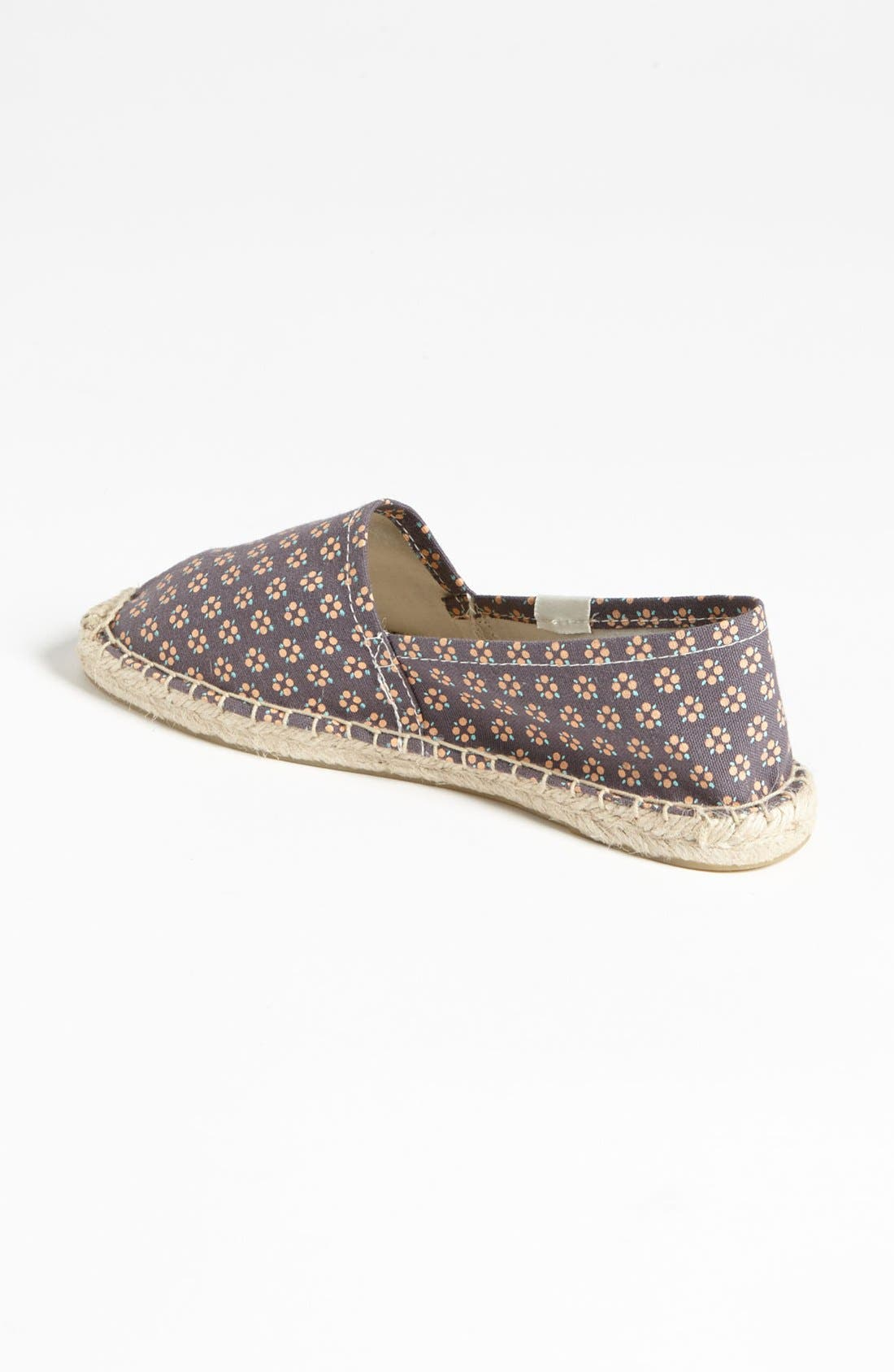 Alternate Image 2  - Soludos 'Doodle Dot' Slip-On (Women)