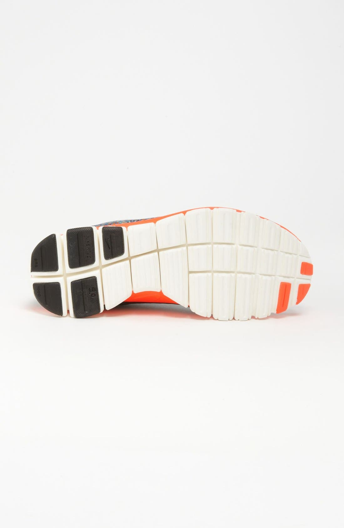 Alternate Image 4  - Nike 'Free 5.0 Liberty' Sneaker (Women)