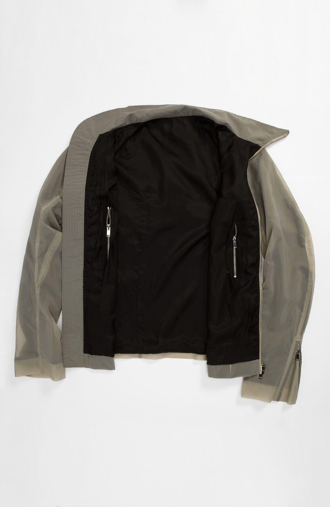 Alternate Image 4  - Rick Owens 'Mollino' Bomber Jacket