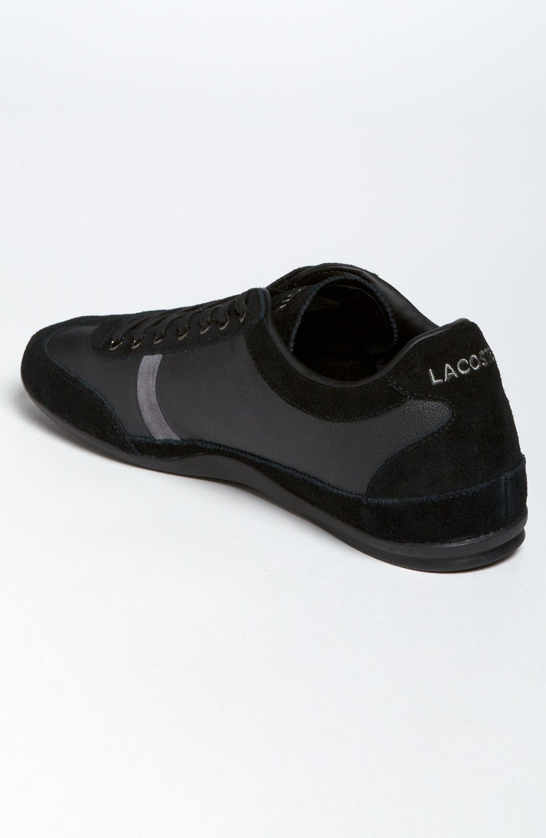 Alternate Image 2  - Lacoste 'Misano 22' Sneaker