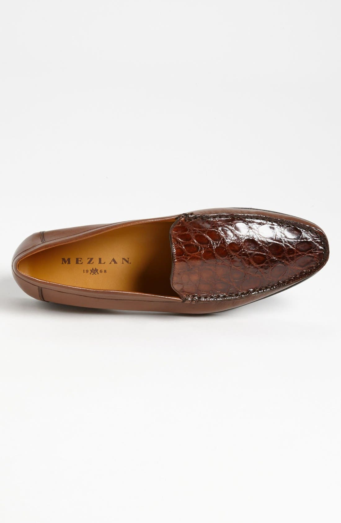 Alternate Image 3  - Mezlan 'Costanzo' Loafer
