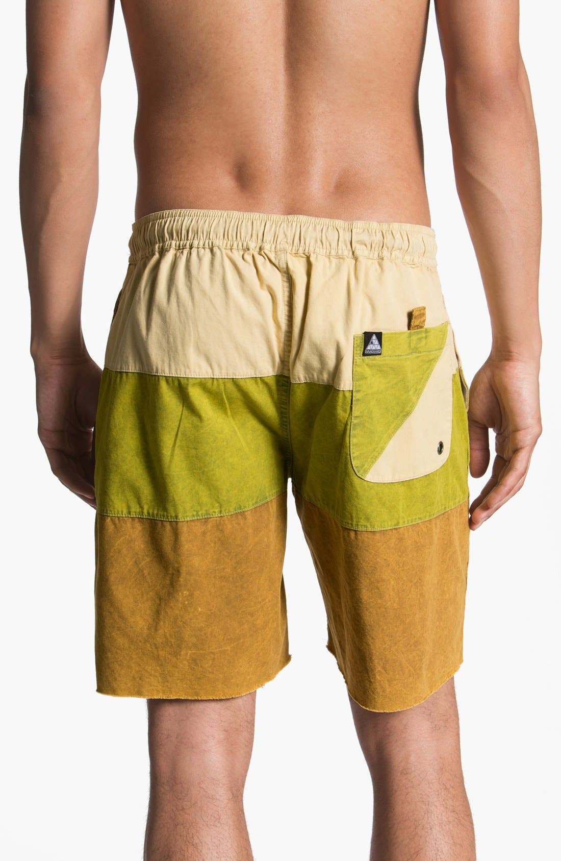 Alternate Image 2  - Vanguard '3 Way Fusion' Swim Trunks