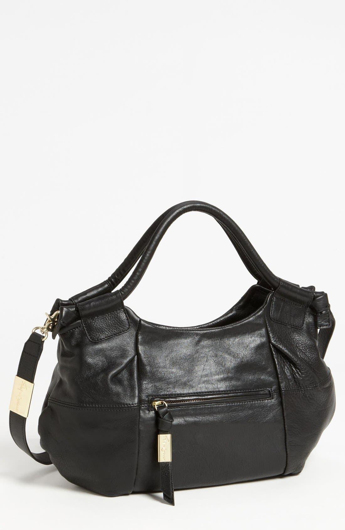 Main Image - Foley + Corinna 'Kami - Mini' Leather Satchel
