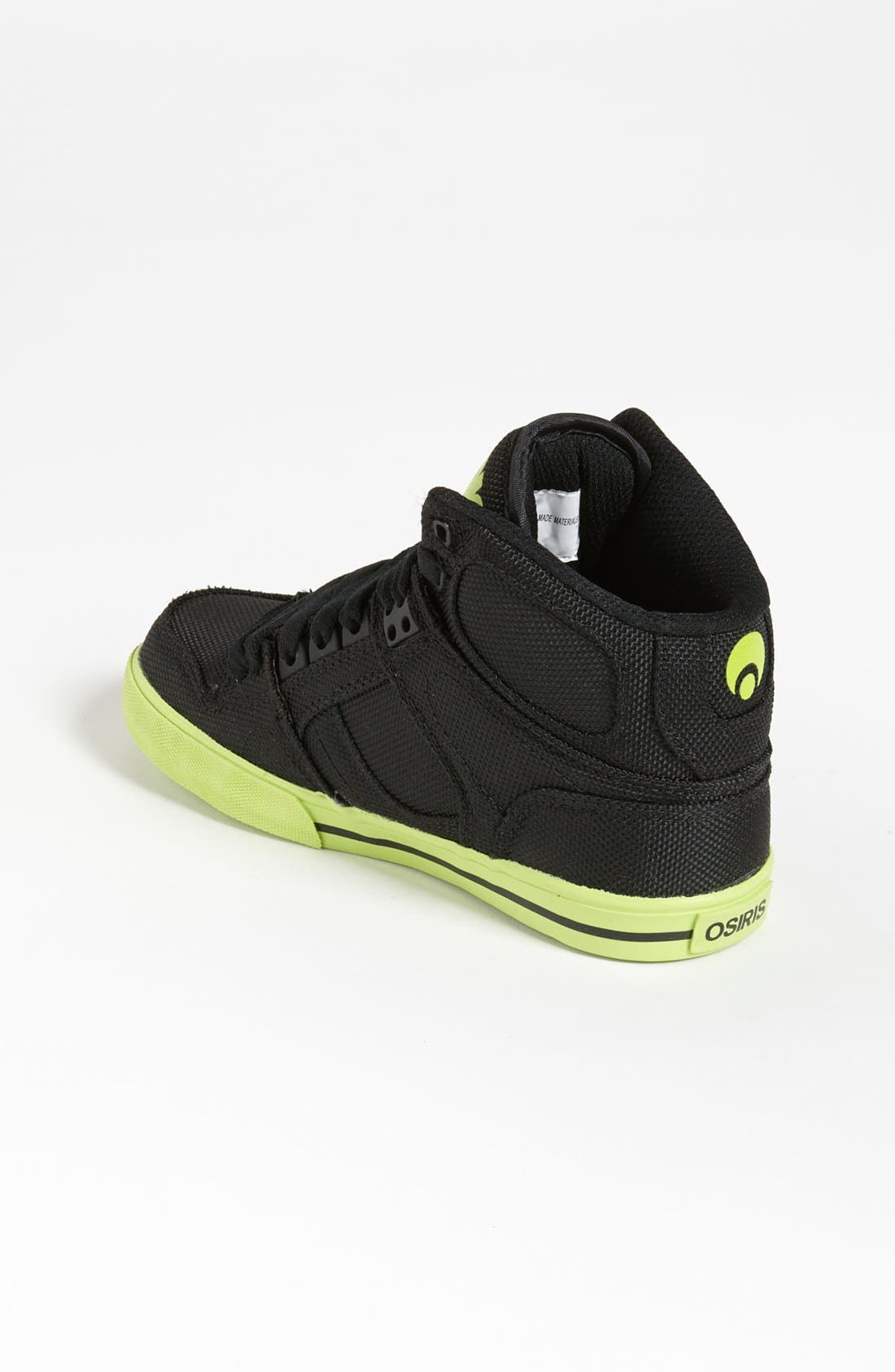 Alternate Image 2  - Osiris 'NYC 83' Sneaker (Toddler, Little Kid & Big Kid)