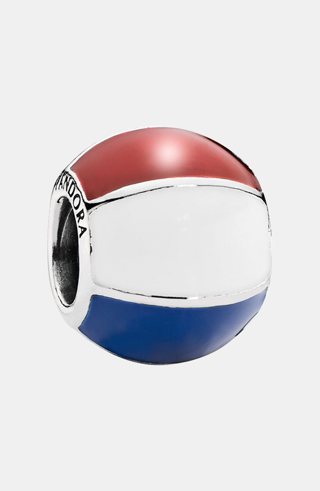 Alternate Image 1 Selected - PANDORA Beach Ball Bead Charm