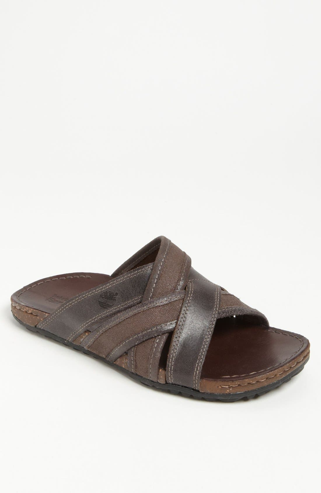 Alternate Image 1 Selected - Timberland Earthkeepers® 'Rugged Escape' Sandal (Men)