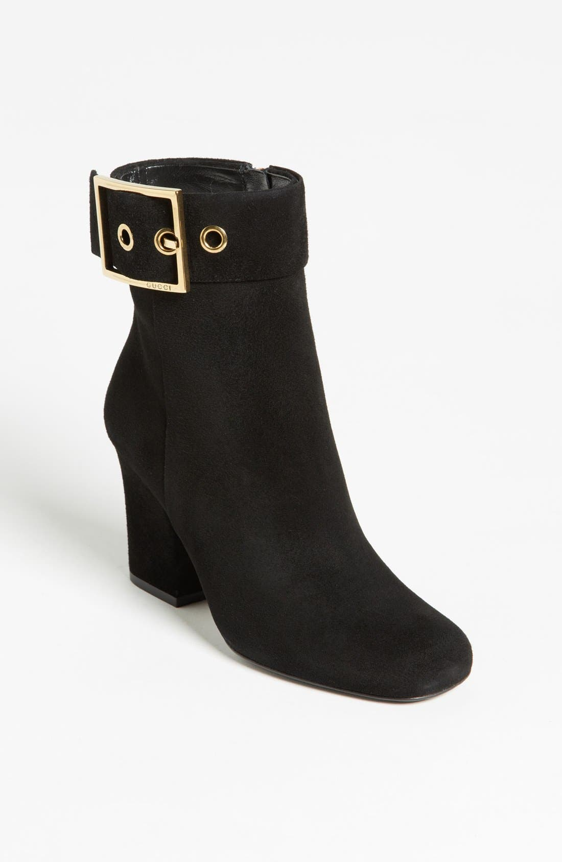 Alternate Image 1 Selected - Gucci 'Kesha' Boot