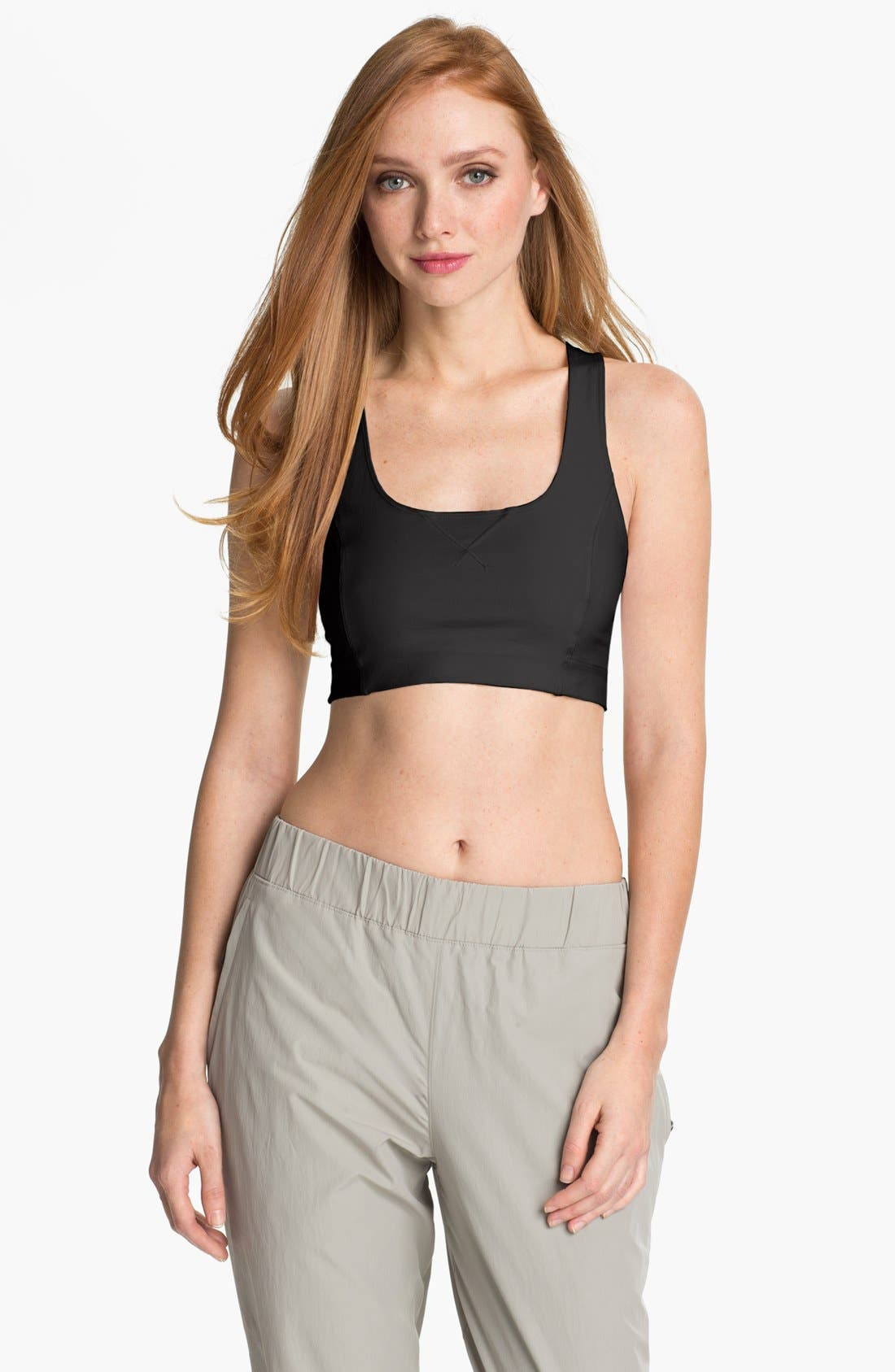 Alternate Image 1 Selected - Theory 'Adenna' Sports Bra