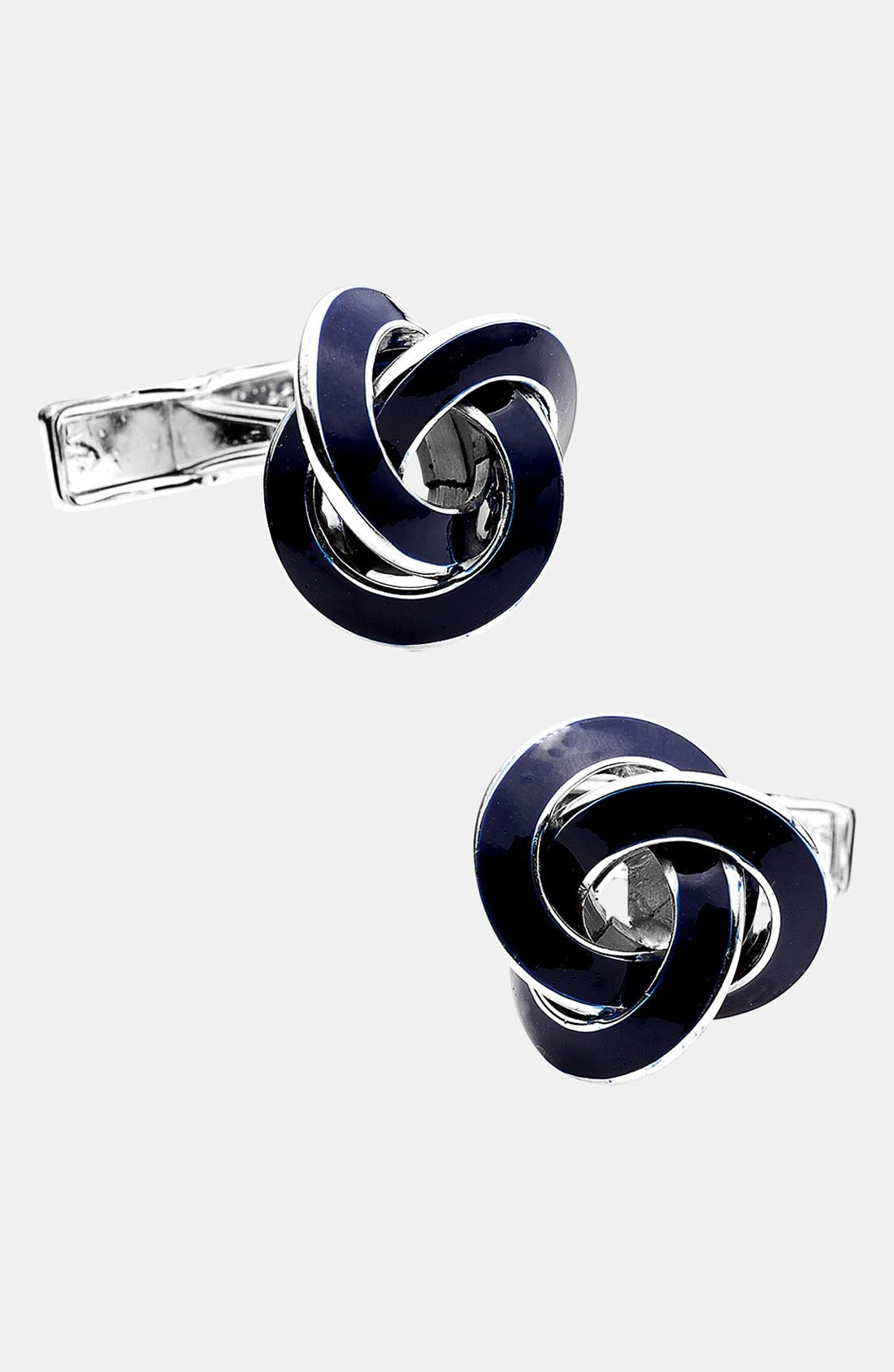 Alternate Image 1 Selected - Ravi Ratan 'Knot' Cuff Links