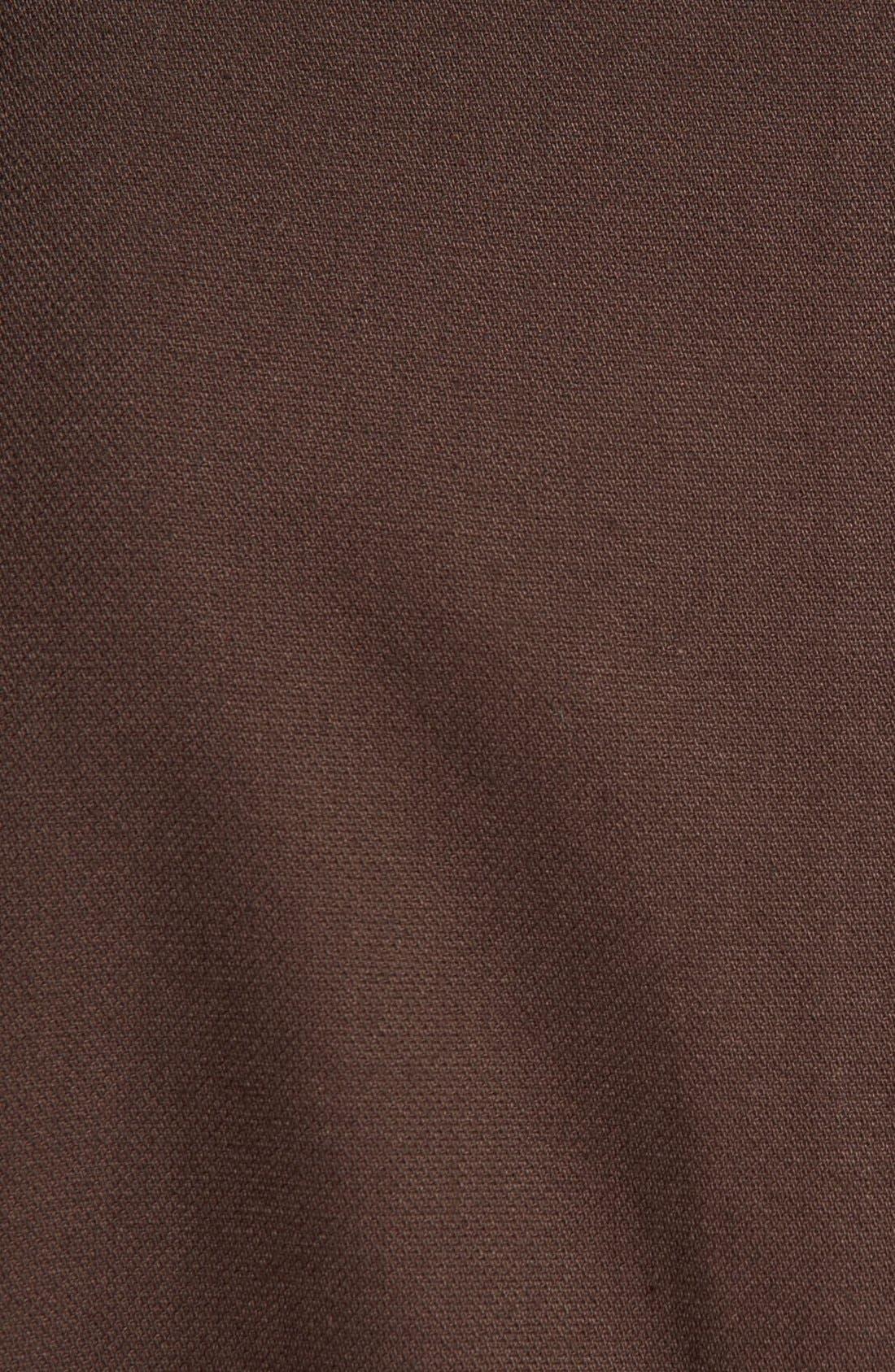 Alternate Image 3  - Wallin & Bros. Trim Fit Dobby Sportcoat