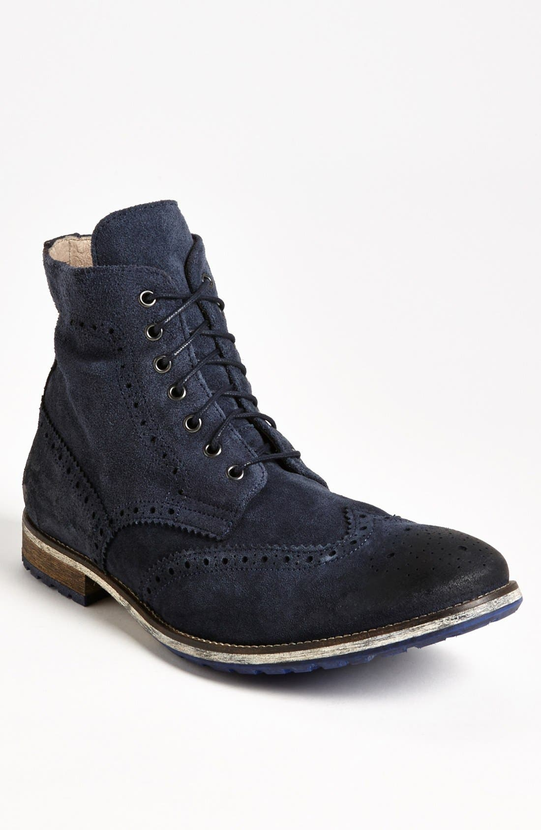 Alternate Image 1 Selected - Rogue 'Redford' Wingtip Boot