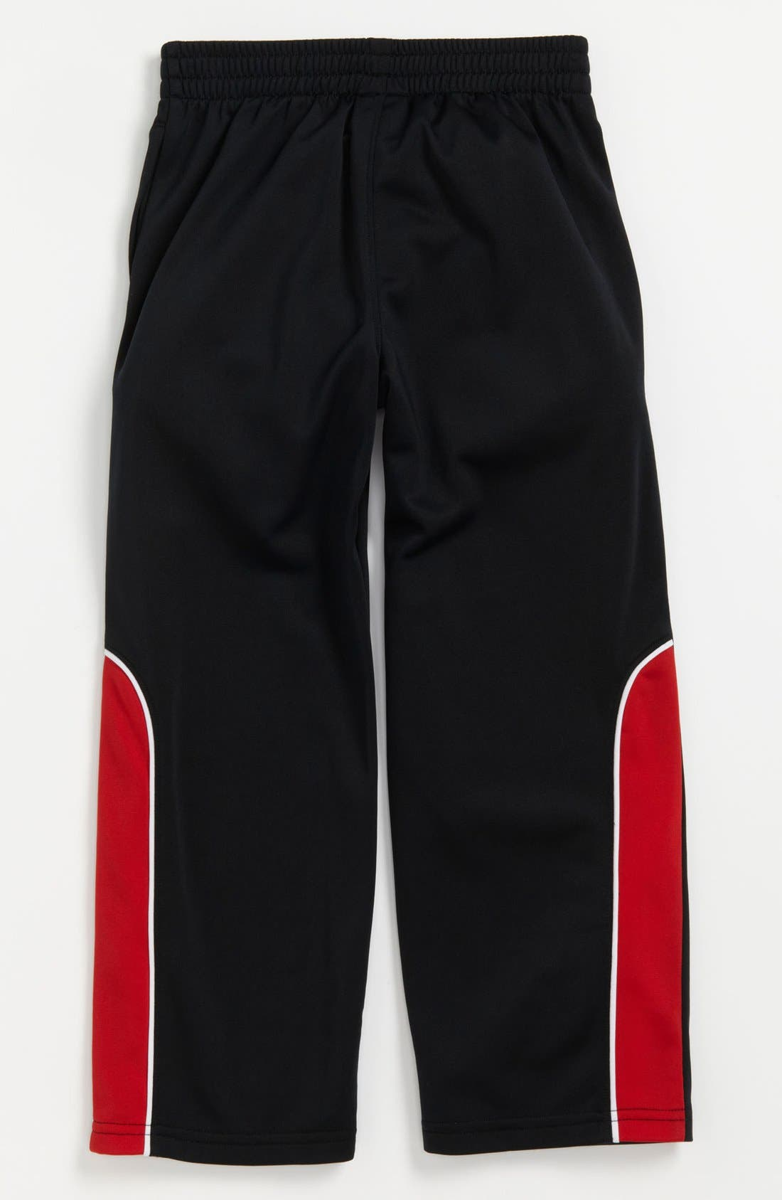 Alternate Image 2  - Under Armour 'Accelerate' Pants (Little Boys)