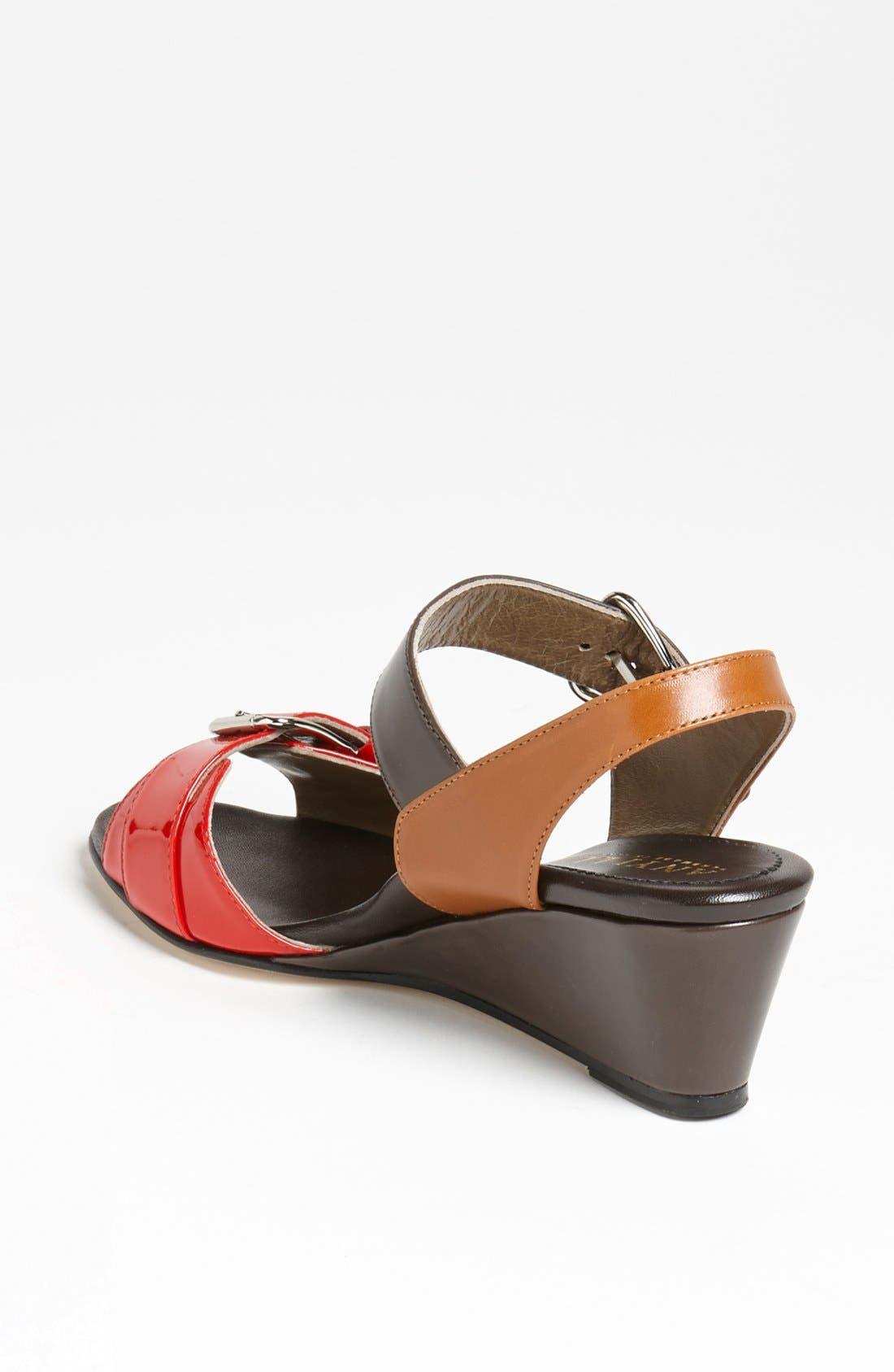 Alternate Image 2  - Anyi Lu 'Daisy' Sandal