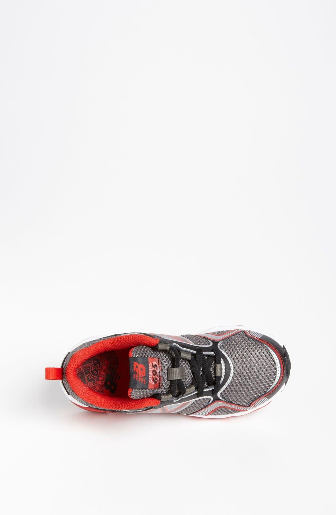 Alternate Image 3  - New Balance '695' Sneaker (Toddler, Little Kid & Big Kid) (Online Only)