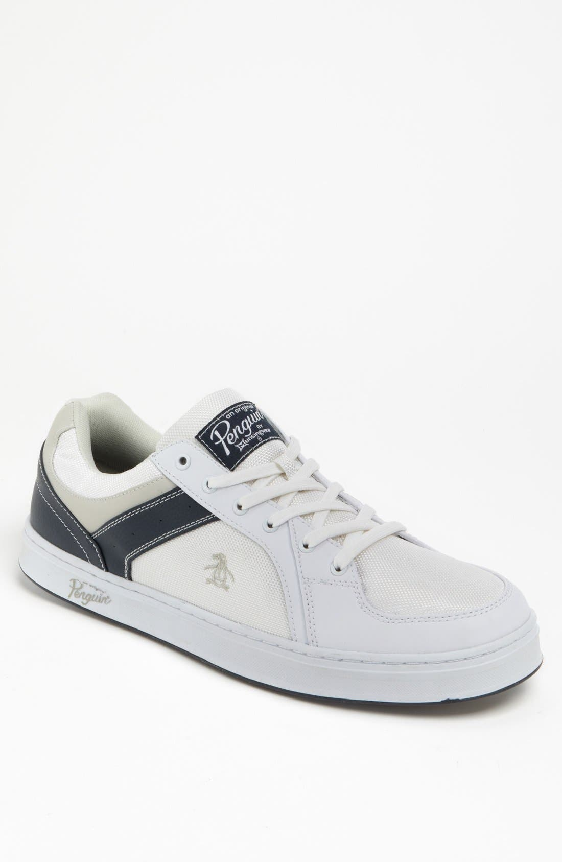 Alternate Image 1 Selected - Original Penguin 'Front' Sneaker
