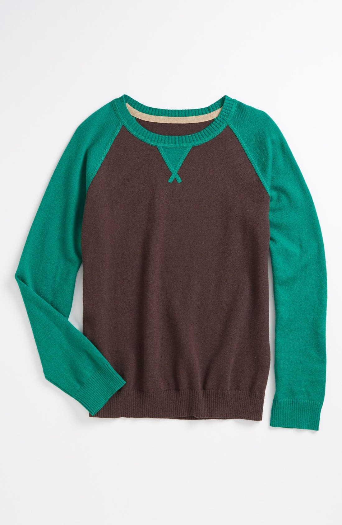 Alternate Image 1 Selected - Tucker + Tate 'Kennedy' Sweater (Little Boys)