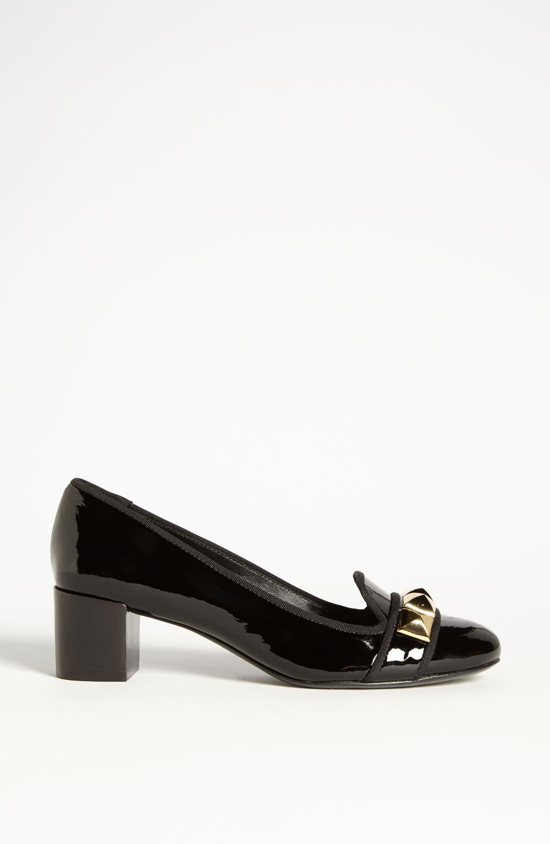 Alternate Image 4  - Tory Burch 'Asher' Pump (Nordstrom Exclusive)