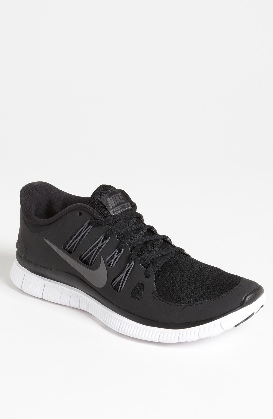 Alternate Image 1 Selected - Nike 'Free 5.0+' Running Shoe (Men)