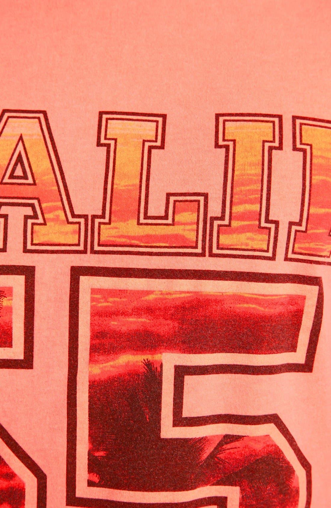 Alternate Image 3  - 55DSL 'Tremble' T-Shirt