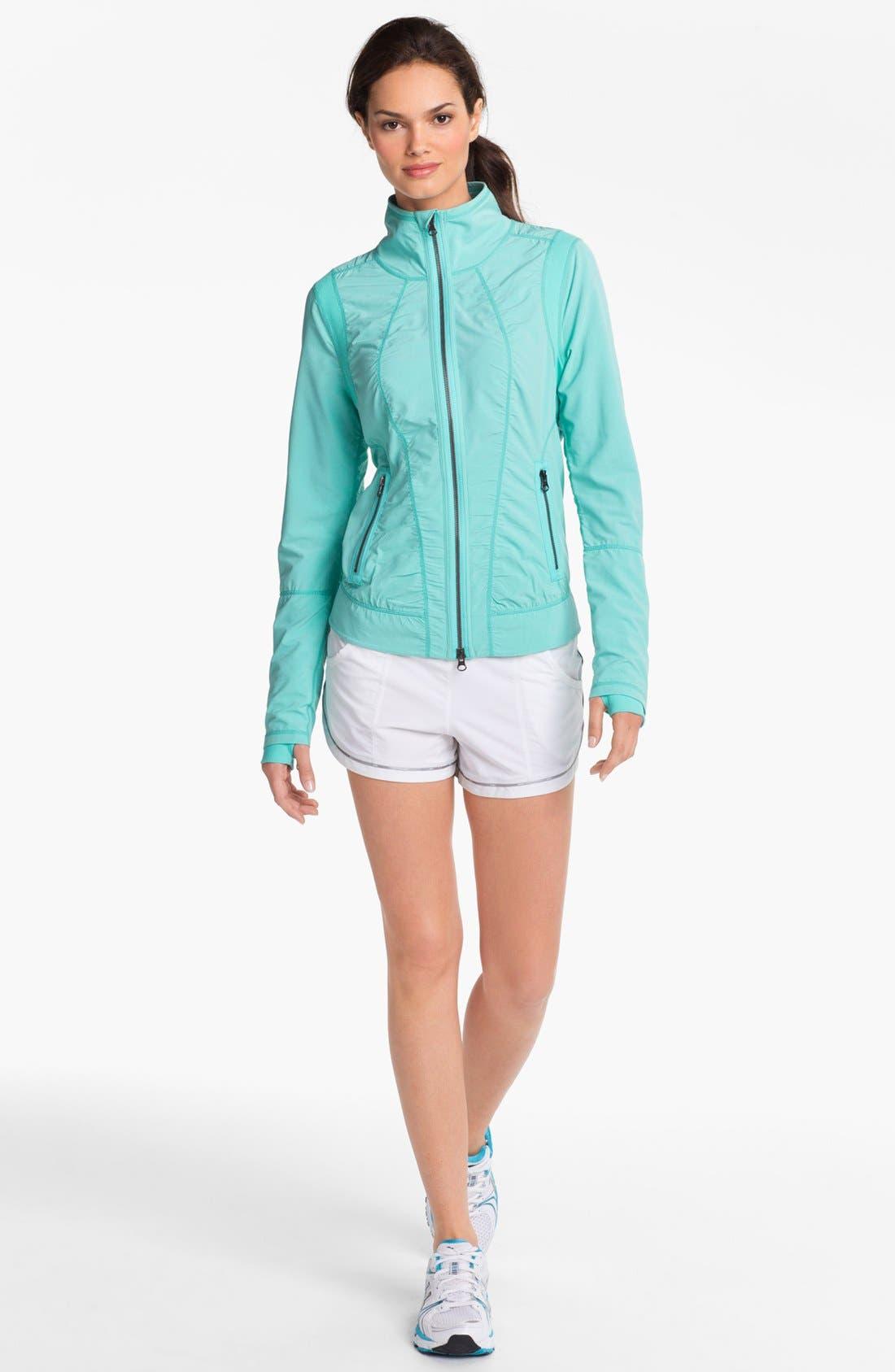 Alternate Image 3  - Zella 'Natalie' Running Jacket