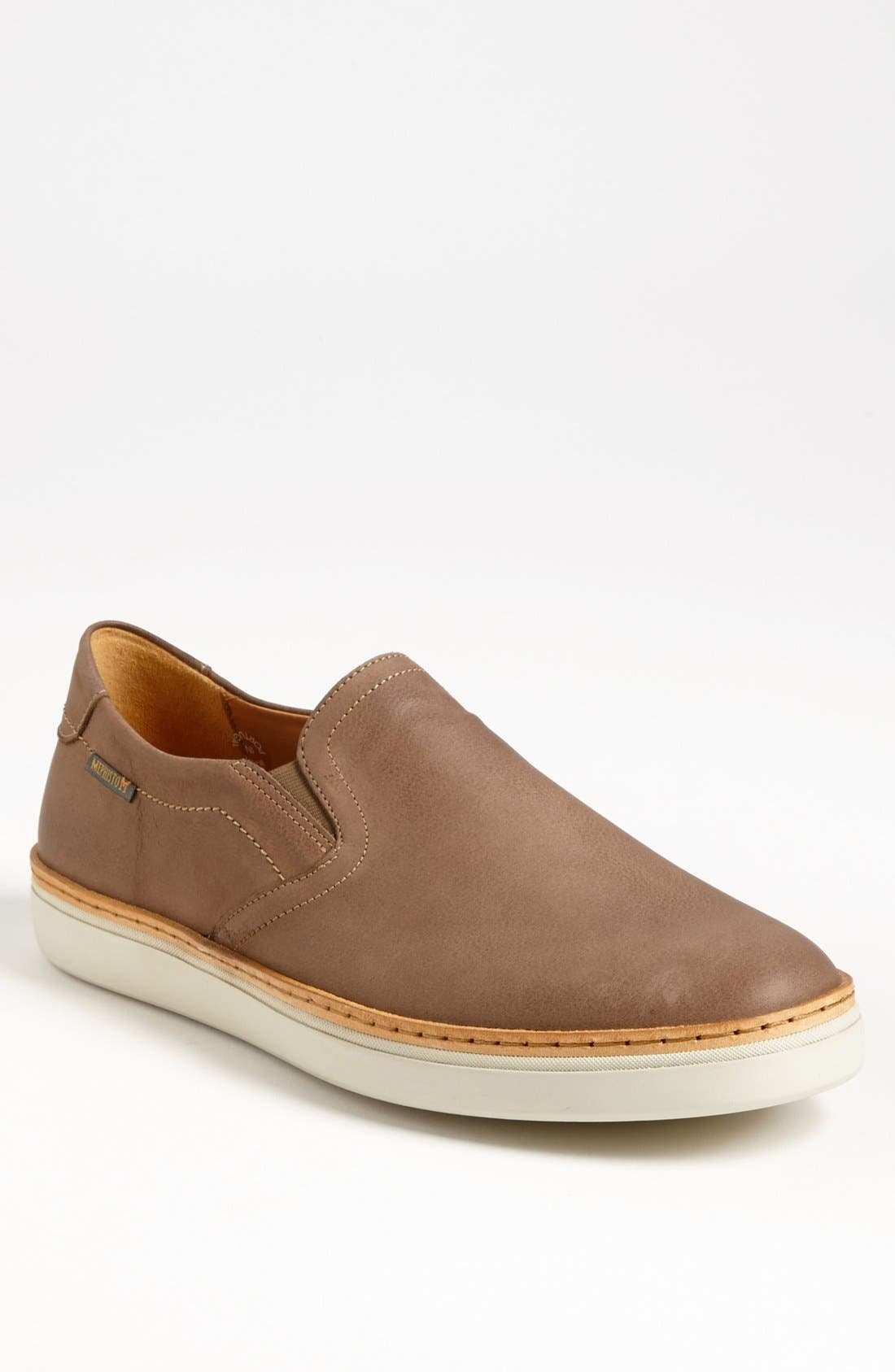 Alternate Image 1 Selected - Mephisto 'Jedo' Slip-On (Men)