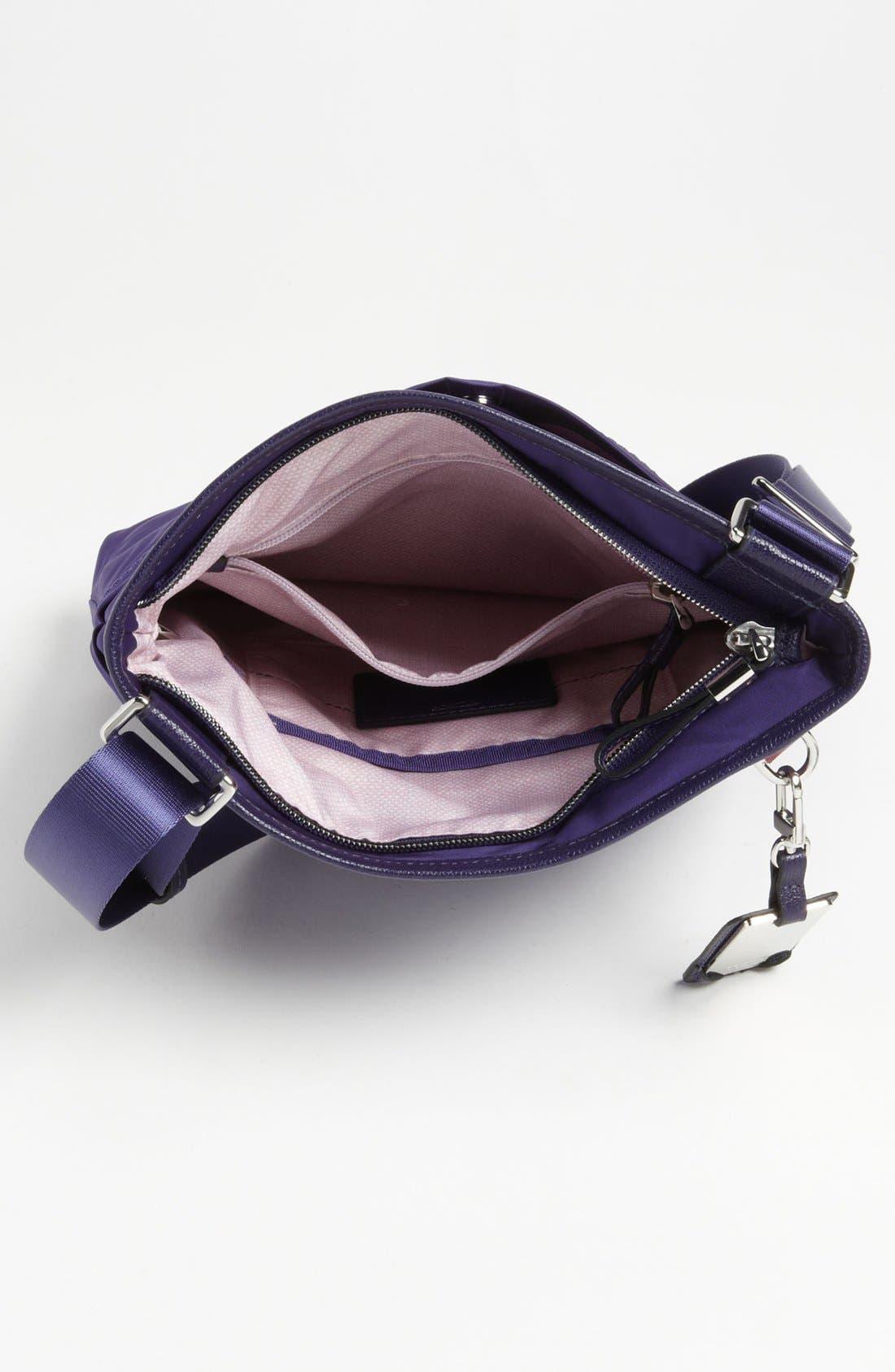 Alternate Image 4  - Tumi 'Voyageur - Capri' Crossbody Bag