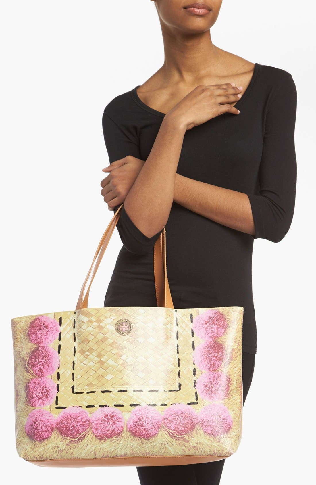 Alternate Image 2  - Tory Burch 'Kerrington' Tote