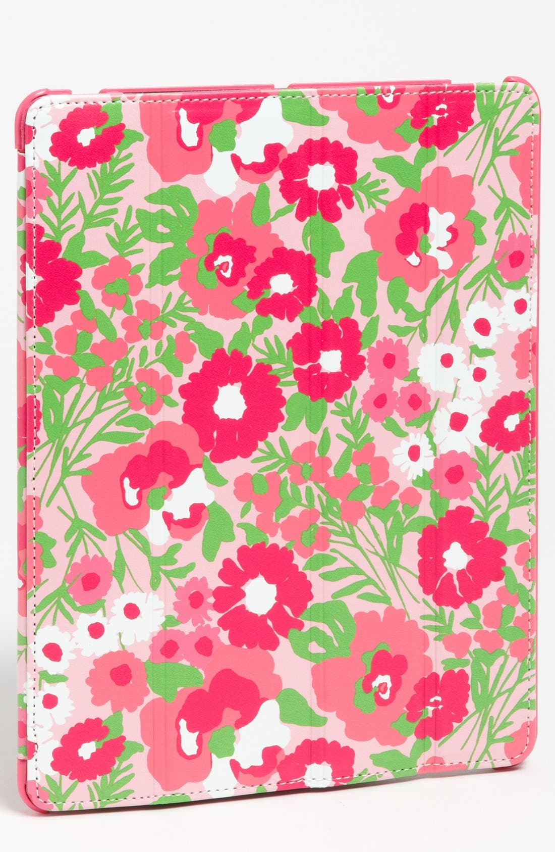 Alternate Image 1 Selected - Lilly Pulitzer® 'Garden by the Sea' iPad 2 & 3 Case
