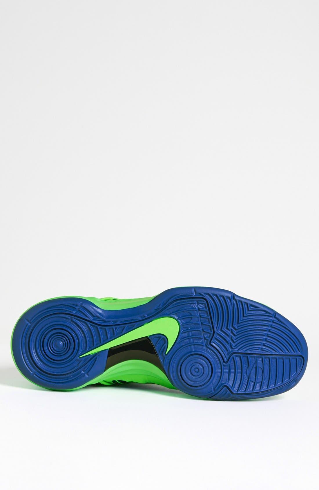 Alternate Image 4  - Nike 'Hyperdunk Low' Basketball Shoe (Men)