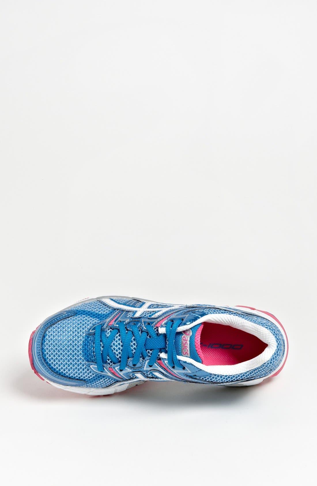 Alternate Image 3  - ASICS® 'GT-1000™' Running Shoe (Women)