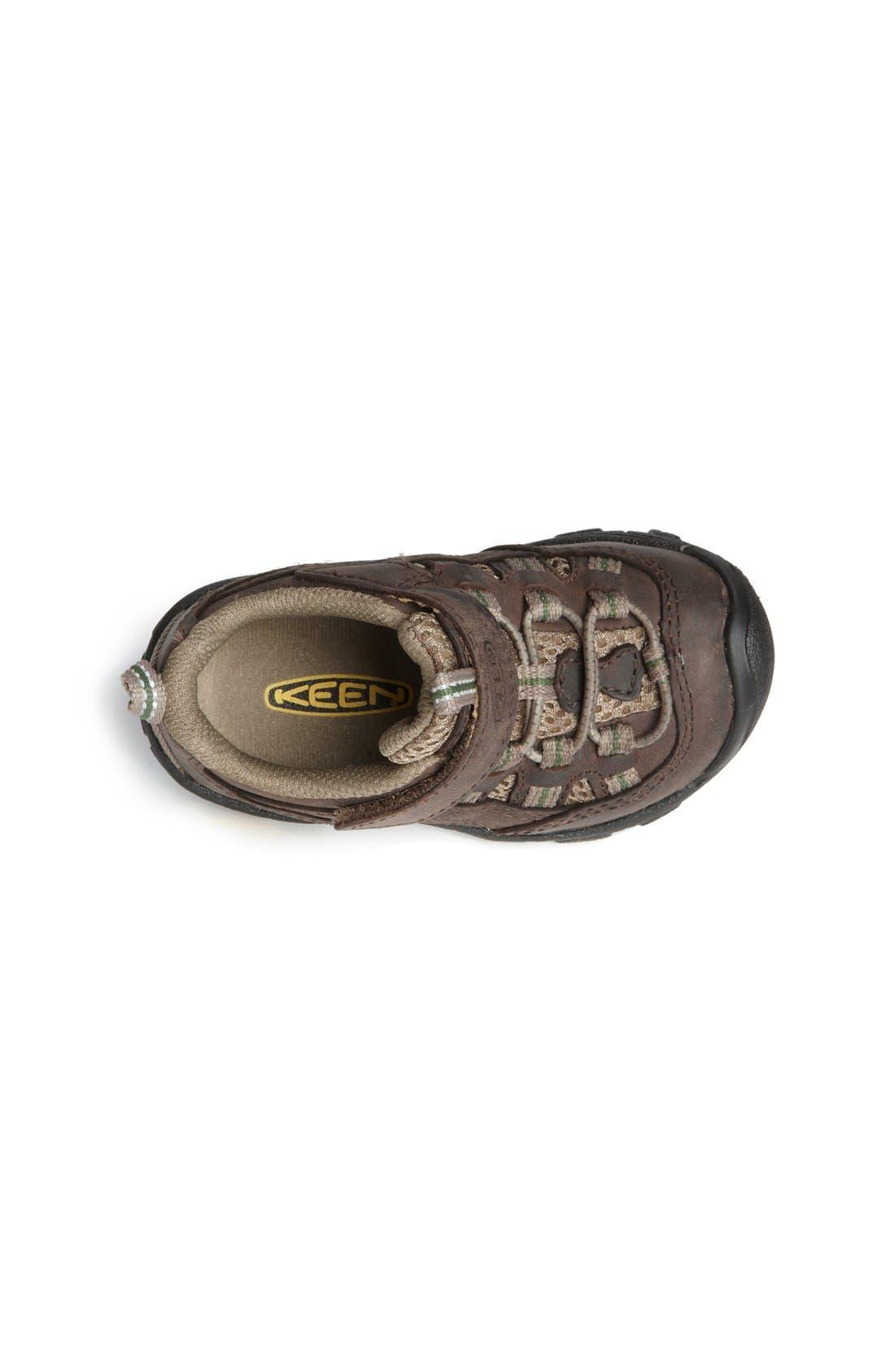 Alternate Image 3  - Keen 'Alamosa' Sneaker (Baby & Walker)